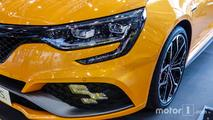 Renault Mégane 4 RS