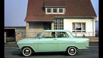 Opel Kadett - 1962
