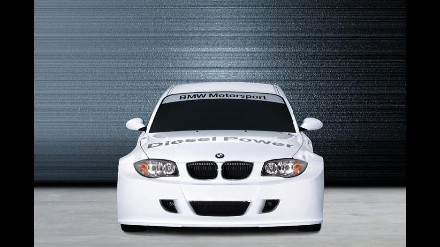 BMW 120d by Motorsport