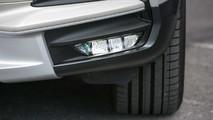 Volvo V90 Cross Country 2017
