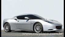 Com motor da Toyota: Lotus divulga imagem do novo coupé esportivo Eagle