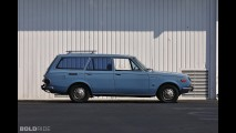 Toyota Corona Mark II Wagon