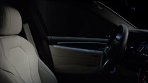 2017 BMW 5 Series teaser video