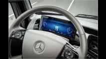 Mercedes macht Fahrer zu Managern
