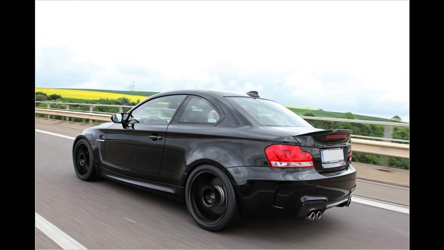 Alpha-Tier auf BMW-Basis