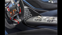 Wird der Hyundai i30N so wild?