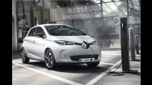 Das kostet der neue Renault Zoe