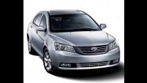 CHINA: Veja a lista dos carros mais vendidos em outubro de 2012