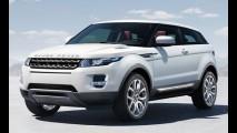 SUV´S / CROSSOVERS PREMIUM, resultados de julho: Edge assume liderança e Land Rover completa pódio