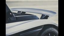 VÜHL 05: supercarro mexicano acelera de 0 a 100 km/h em 3,7 segundos