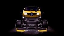 Renault recheia Twizy com tecnologia vinda da Fórmula 1