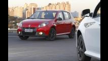 Renault tem metas ousadas para 2013