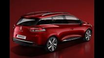 Novo Renault Clio Estate - Detalhes e preços são divulgados na Europa