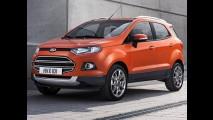 Car of The Year 2014: Ecosport e Corolla estão entre os pré-selecionados