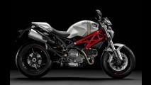 Ducati Monster 796 ganha kit de personalização