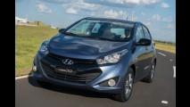 Hyundai lança série especial HB20 Copa do Mundo FIFA - Preço inicial é de R$ 41.465
