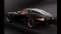 Esportivo a diesel mais rápido do mundo, Iceni roda 3.200 km com um tanque