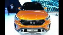 Planos da Hyundai incluem ix25, novo ix35 e inédito sedã de tração traseira