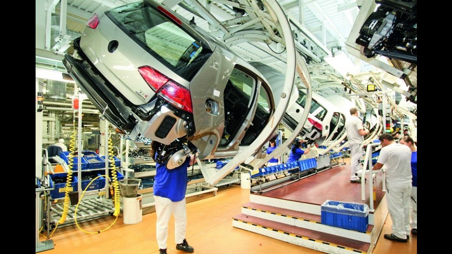 Volkswagen: plano de crescimento consumirá mais de US$ 100 bilhões até 2019