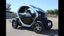 Renault Twizy vai ser produzido no Brasil - confirmação será na próxima semana