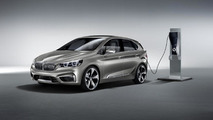 BMW Concept Active Tourer 13.9.2012