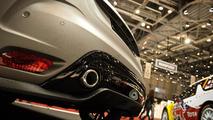 Citroën DS4 Racing concept live in Geneva 06.03.2012