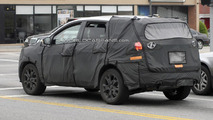 2014 Acura MDX spy photo 26.4.2012