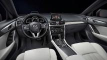 Mazda CX-4, la versione cinese