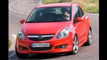 IAA: Opel 2008