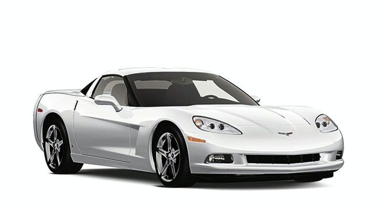 Chevrolet Corvette S-Limited