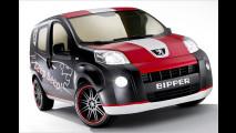 Neue Studie von Peugeot