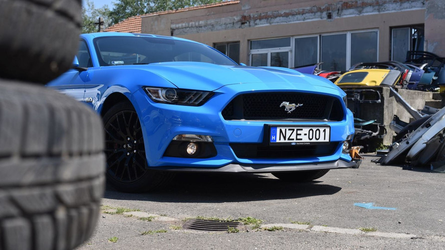 Első félév: a Ford név továbbra is jól cseng a hazai piacon