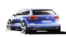 Second-generation VW Touareg