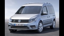 Volkswagen planeja picape grande e linha de vans comerciais nos EUA