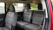 2016 Ford Flex: Reivew