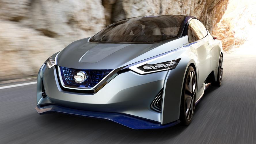 Yeni Nissan Leaf eylülde gelecek