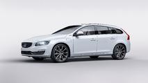 Volvo V60 2017 Twin hibrido
