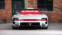 Yola uygun 1997 Porsche 993 GT1