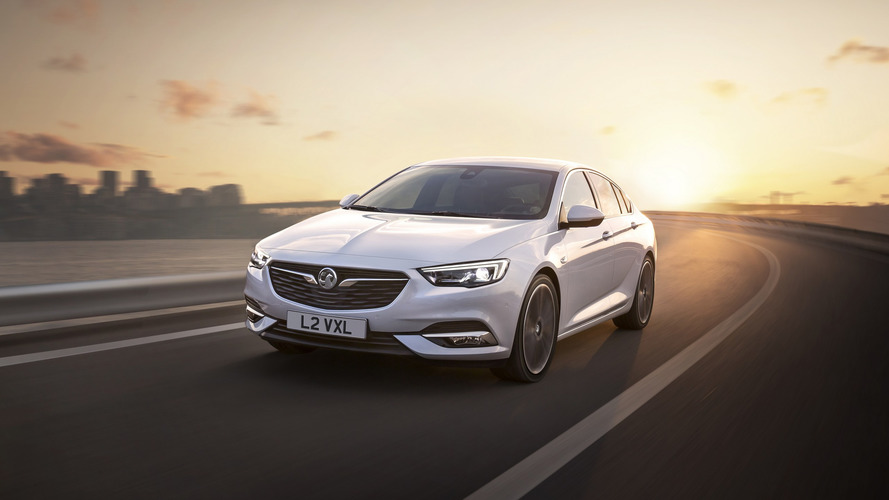 2017 Opel Insignia Grand Sport arrives to preview new Buick Regal