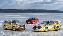 Audi Quattro Groupe B
