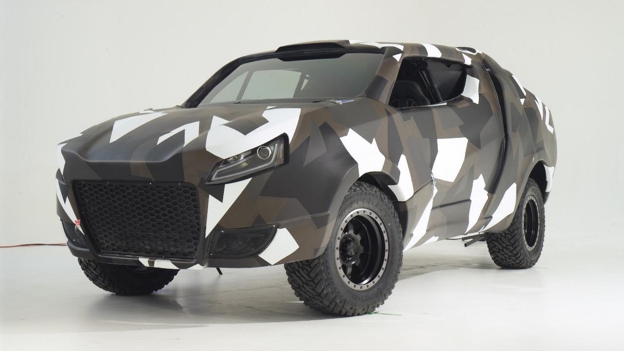VW Amarok Korama