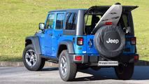 Jeep Wrangler Nautic