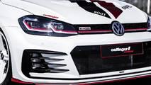 VW Golf GTI by Oettinger