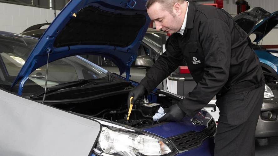Dealers and fleet operators face £20k fines for missing recalls