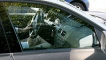 SPY PHOTOS: Mercedes C-Class Interior