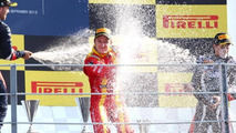 Clock ticking on Leimer's Marussia chance