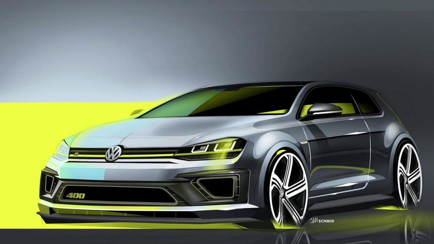 Volkswagen close to deciding on Golf R400 production