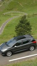 Peugeot 207 SW RC