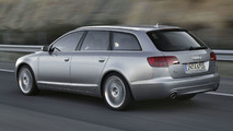 Audi A6 Avant 3.2 quattro