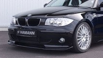 Hamann BMW 1series